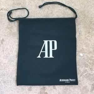AUDEMARS PIGUET DUST BAG.    NWT